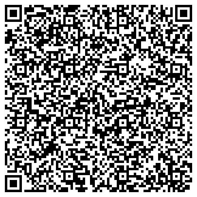 """QR-код с контактной информацией организации """"ИТЕРА-ТУР"""" туристическая компания"""