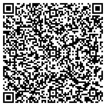 QR-код с контактной информацией организации Киев ИТ Сервис