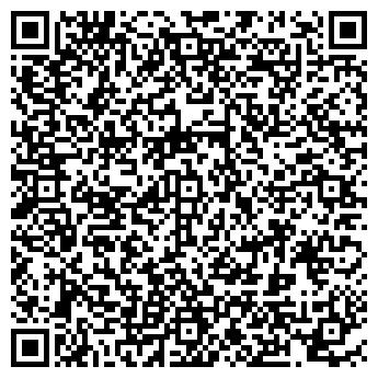 QR-код с контактной информацией организации К М Здоровья