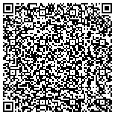 QR-код с контактной информацией организации Клиника Генезис-Днепр IVF