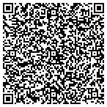 QR-код с контактной информацией организации КАЛЗ АПИМЕДЦЕНТР