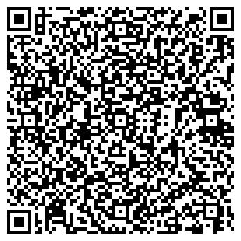 QR-код с контактной информацией организации мастерпринт-плюс