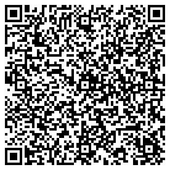 QR-код с контактной информацией организации Здоровье и успех