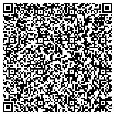 QR-код с контактной информацией организации Центр оптимального здоровья «STELLA MEDICA»