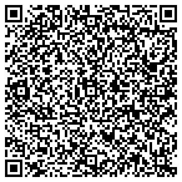 """QR-код с контактной информацией организации Корпорация """"ТIENS"""" (информационный центр)"""