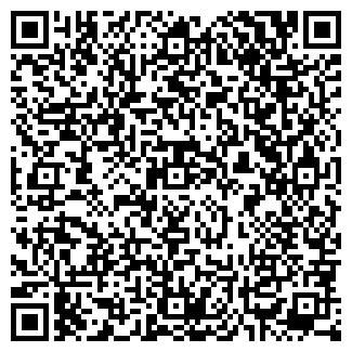 QR-код с контактной информацией организации Сайт