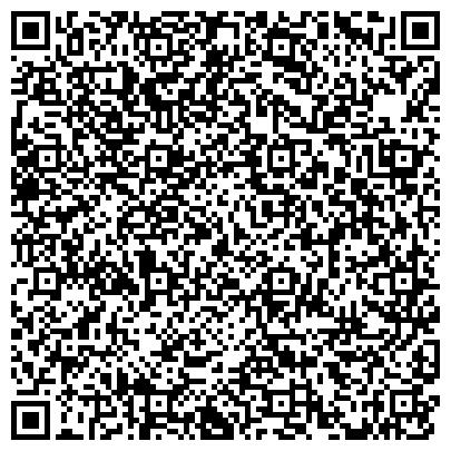 QR-код с контактной информацией организации Украинско-немецкий гастроэнтерологический центр «BYK-КИЕВ»