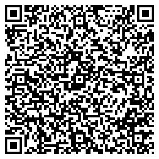 QR-код с контактной информацией организации Nikken - Киев
