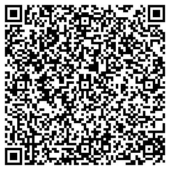 """QR-код с контактной информацией организации ИСЦ """"КОЛО"""""""