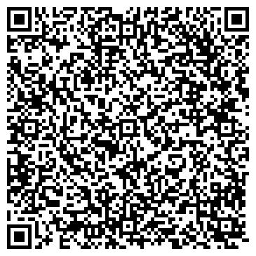 QR-код с контактной информацией организации НПО Арт Лайф Луганск