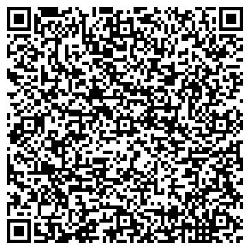 """QR-код с контактной информацией организации Частный кабинет мезотерапии """"AnastasyaMezo"""""""