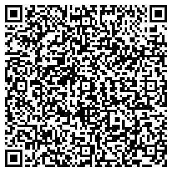 QR-код с контактной информацией организации ИП Бочевар Э. К.