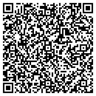QR-код с контактной информацией организации Частное предприятие ЛИДЕР