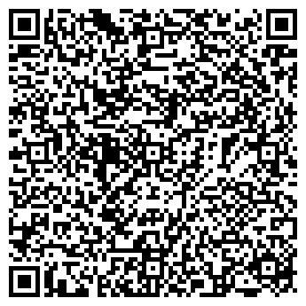 QR-код с контактной информацией организации Amber Life