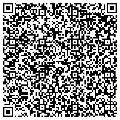 QR-код с контактной информацией организации Центр коррекции иммунитета