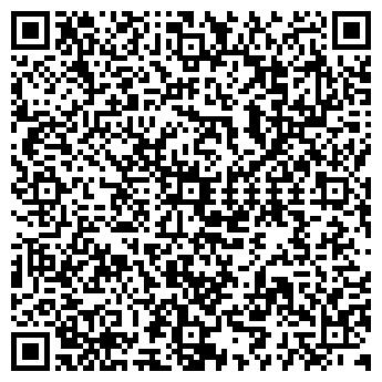 """QR-код с контактной информацией организации ФГ """"Полісся-ММ"""""""