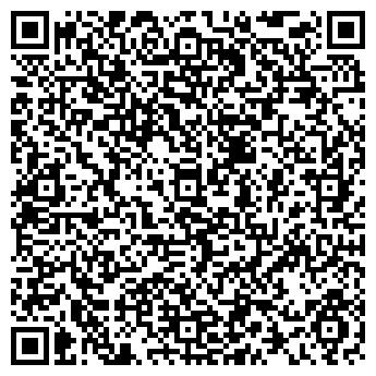QR-код с контактной информацией организации Исцеляющий Импульс