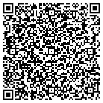 QR-код с контактной информацией организации МастерМед-Харьков