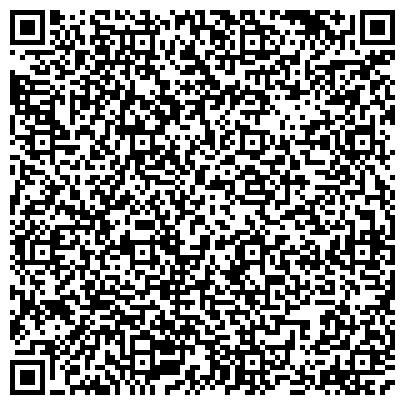 QR-код с контактной информацией организации Субъект предпринимательской деятельности Дэнас в Днепропетровске. Центр здоровья «Дэнас»