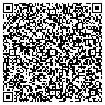 QR-код с контактной информацией организации МЕД-ПРЕСТИЖ