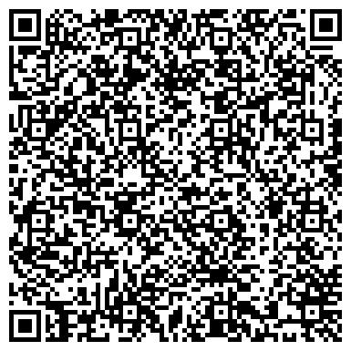 QR-код с контактной информацией организации Субъект предпринимательской деятельности «Грефи». Центр здоровья позвоночника