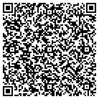 QR-код с контактной информацией организации Медпром