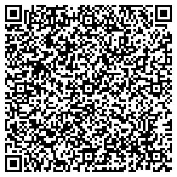 QR-код с контактной информацией организации Частное предприятие биофабрика ЧП Кыцай М. А.