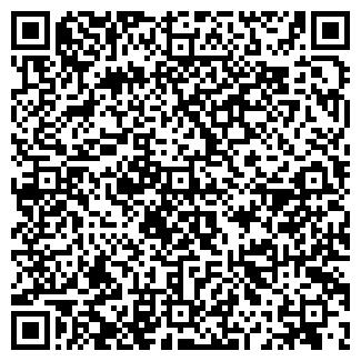 QR-код с контактной информацией организации BeHealth