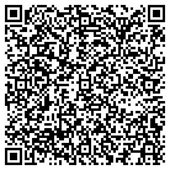 """QR-код с контактной информацией организации ЧП """"Иванова"""""""
