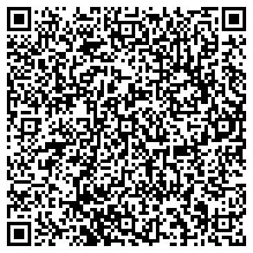 QR-код с контактной информацией организации Турагентство «НурАнэль»