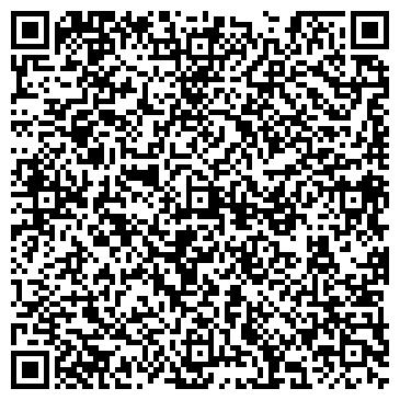 QR-код с контактной информацией организации ЧП Сазонова Виктория Александровна