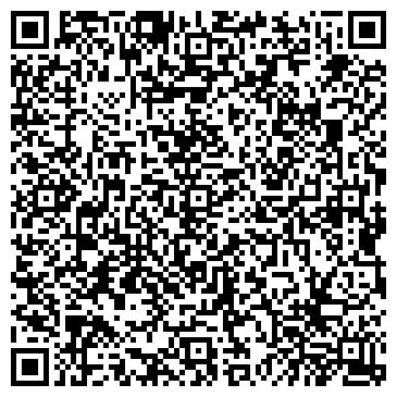 QR-код с контактной информацией организации Салон косметологии Космофитнес