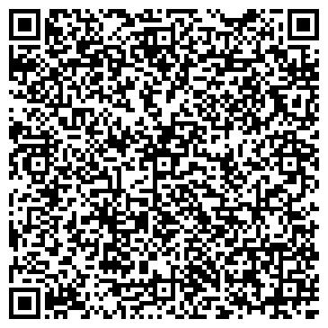 QR-код с контактной информацией организации Медицинскй интернет-сайт Bonfide