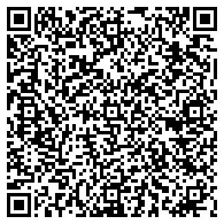 QR-код с контактной информацией организации ПСОРИАЗ