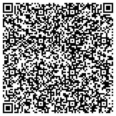 QR-код с контактной информацией организации Международная Общественная организация Клубная Система Новая Жизнь