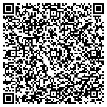 QR-код с контактной информацией организации Частное предприятие Фридом Клуб