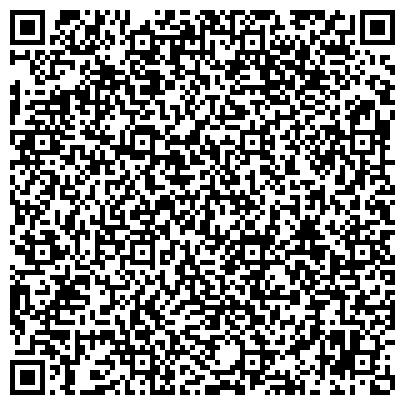 QR-код с контактной информацией организации ОТДЕЛ ВНУТРЕННИХ ДЕЛ (ОВД) ПО РАЙОНУ ЧЕРТАНОВО ЮЖНОЕ