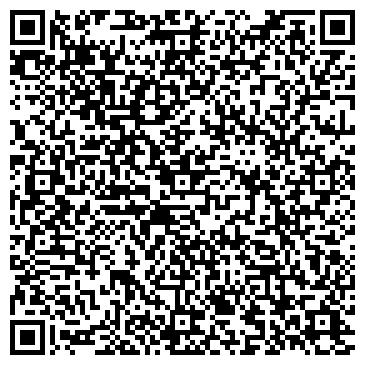 QR-код с контактной информацией организации Общество с ограниченной ответственностью ООО «Партнерстройконтракт»