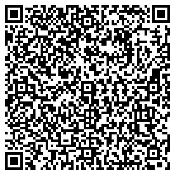 QR-код с контактной информацией организации Частное предприятие ИП Ярошевич