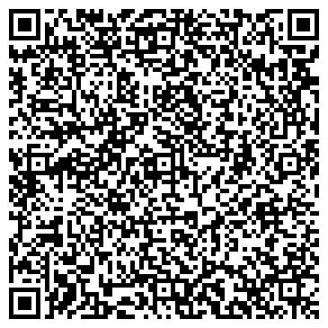 QR-код с контактной информацией организации Частное предприятие УП Адельвейс