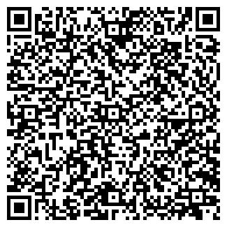QR-код с контактной информацией организации ип Шишло