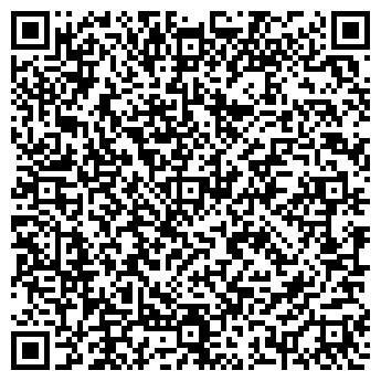 """QR-код с контактной информацией организации ООО """"ЛесХимПром"""""""