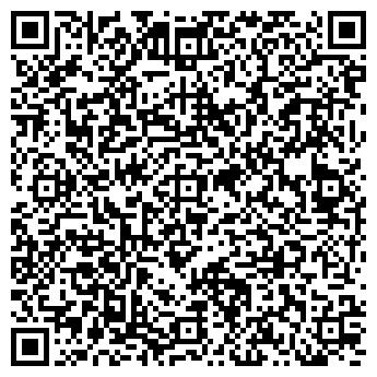 QR-код с контактной информацией организации ИП Hselkon-berest