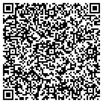 QR-код с контактной информацией организации Общество с ограниченной ответственностью ОДО «Фотона»