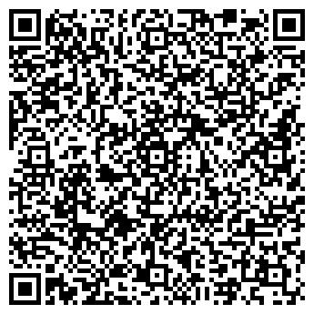 """QR-код с контактной информацией организации ОДО """"ФТОРОТЕКС"""""""