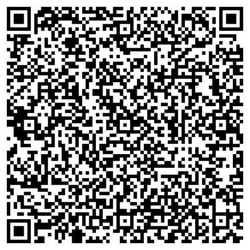 QR-код с контактной информацией организации Частное предприятие Производство рекламы AVIP