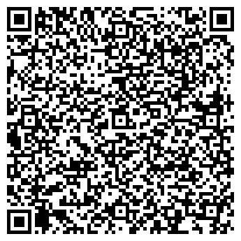 QR-код с контактной информацией организации «Royal Holiday»