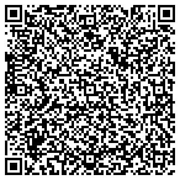 """QR-код с контактной информацией организации УП """"ДЕЛОВАЯ ИНИЦИАТИВА"""""""