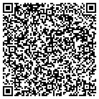 QR-код с контактной информацией организации Общество с ограниченной ответственностью ООО Кеметра