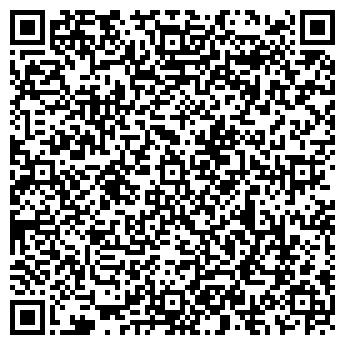 """QR-код с контактной информацией организации ООО """"ПластКомгрупп"""""""